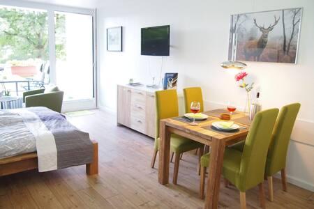 Apartment Harzgrün 1