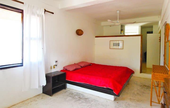 Zamora´s house Huatulco