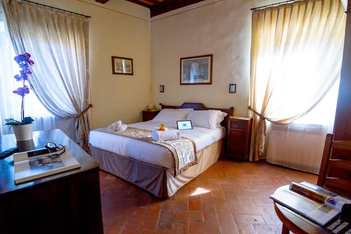 Appartamento nel Cuore di San Gimignano