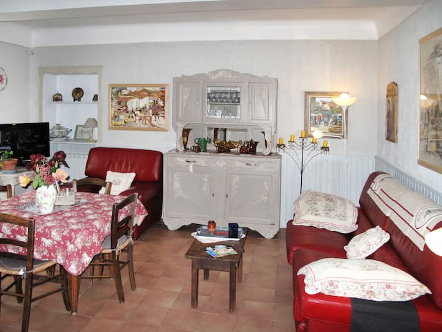 House Mas Les Constances for 2 persons