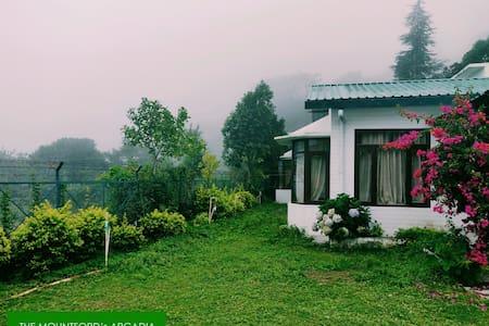 The Mountford's Arcadia 'Cottage' Nainital Bhimtal