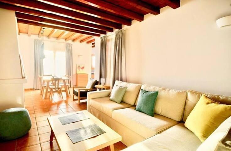 Bella Resort-  Superior  Villa