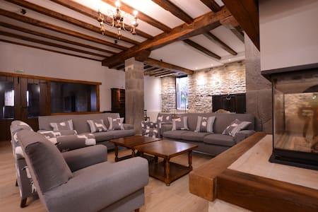 Casa Rural Txantxorena - Zubiri - Haus