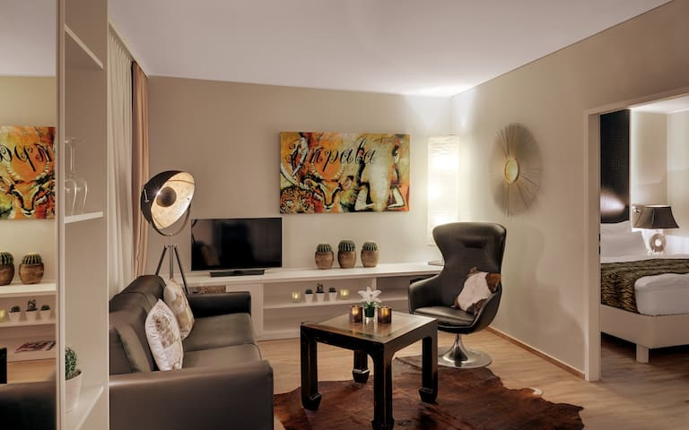 Amedia Luxury Penthouse