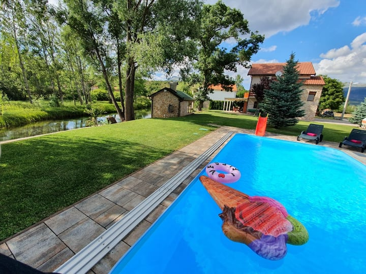 VILLA LEKO DREAM HOUSE
