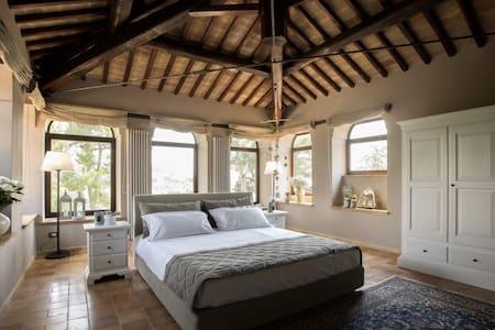 Appartamento panoramico in Torretta - Cesolo
