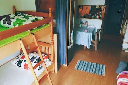 【格安】My home is your home:) - 札幌市 - Apartment