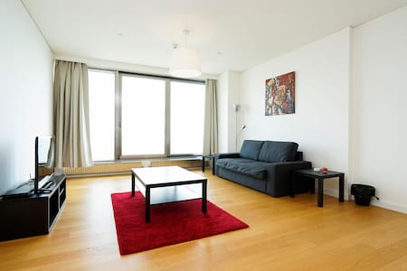 Million Dollar Loft with Sea View - Istanbul - Apartamento