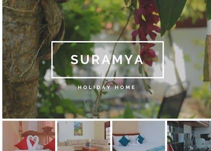 Suramya Villa- Galle