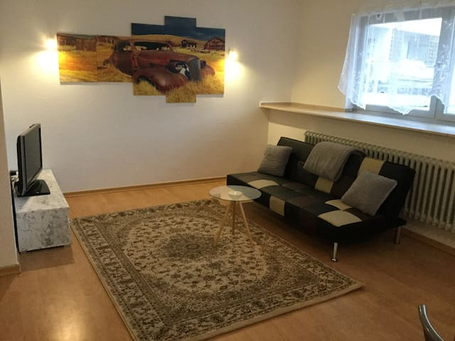 Schönes Apartment in City Center Düsseldorf