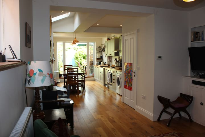 Beautiful family home near Guidlford - Godalming - 獨棟