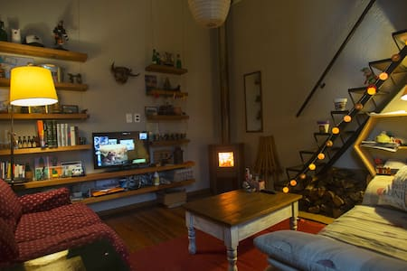 Rent room in the heart of Montevideo