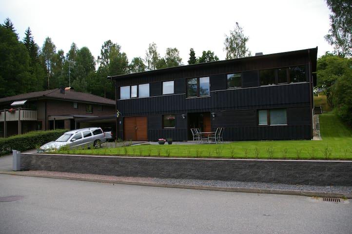 Villa Karlsten - Lerum - Dům