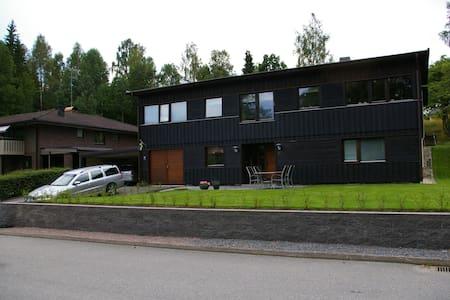 Villa Karlsten - Lerum - Hus