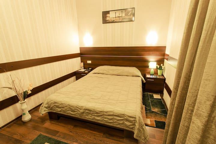 Apartments Kharkov (Standard +)