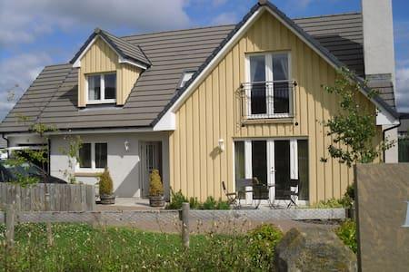 Lochan Mor Lodge - Aviemore