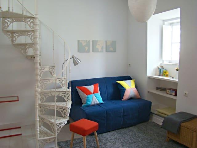 Casa da Andorinha - Swallow's House - Lisboa - House