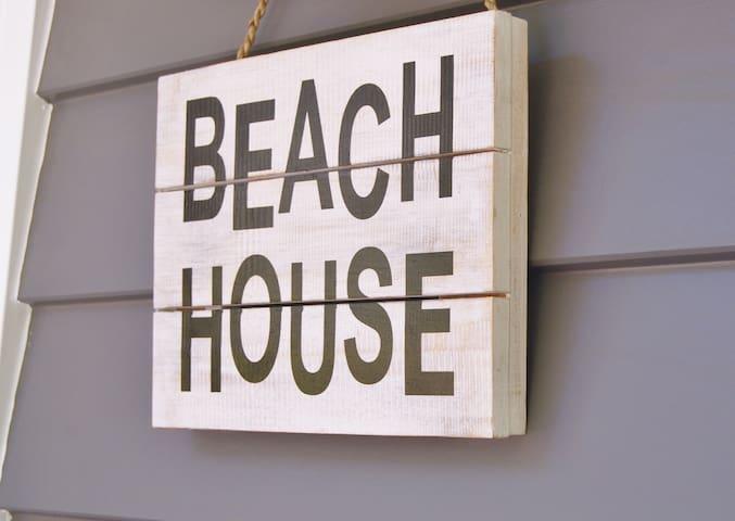 Beach house and private studio flat - Peregian Beach - Huis