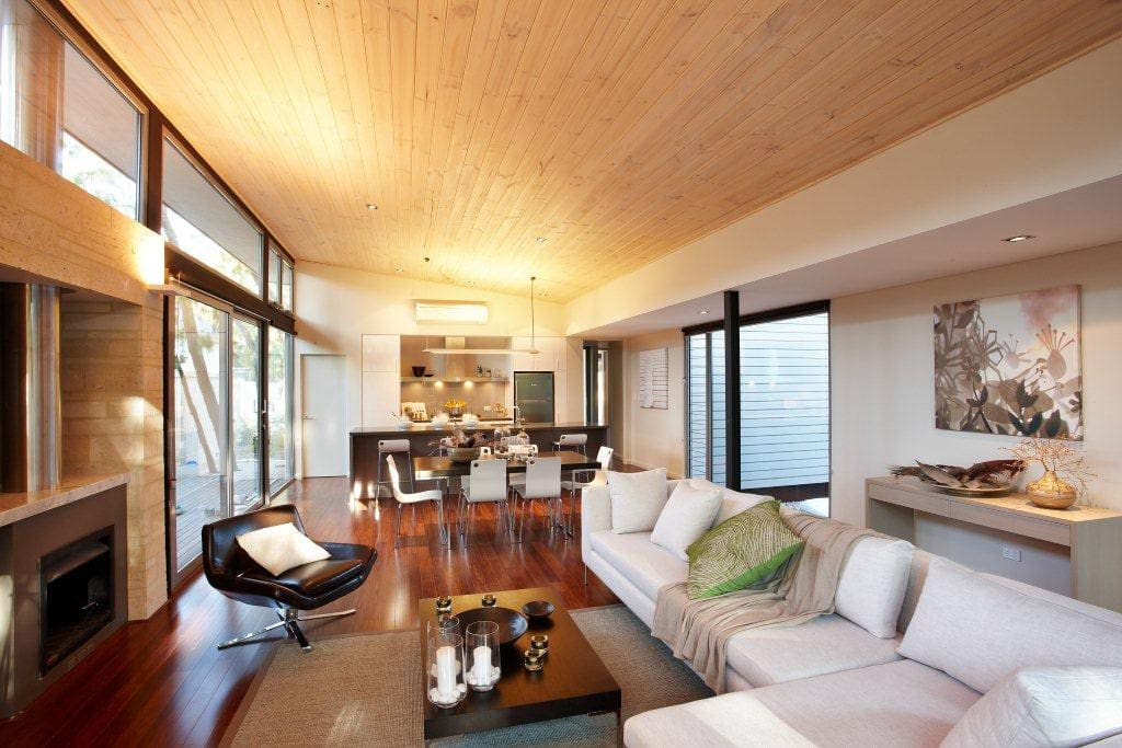 Grove - Living, Dining & Kitchen
