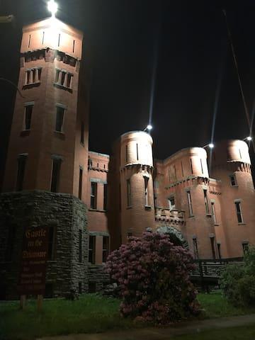 Medieval Castle for Weddings,Reunions,Parties etc.