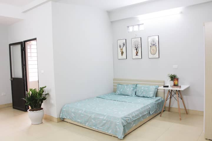SALE for NEW Apartment in My Dinh Street, cheap
