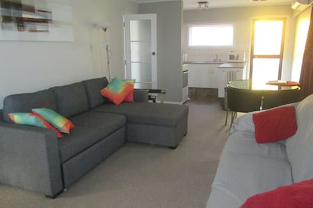 Close to Golf & Tahunanui Beach. - Nelson