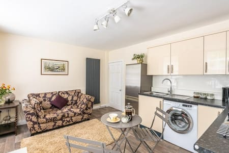 Apartment 2, 82 Castlegate, Malton.