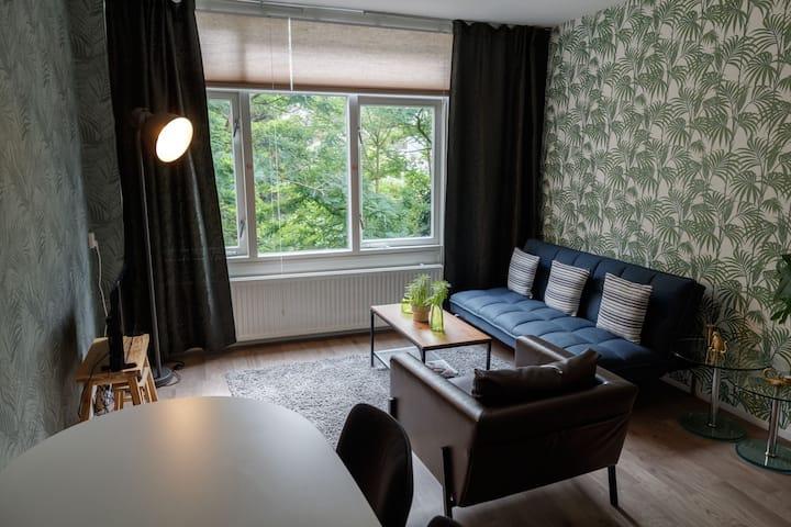 Lovely Deluxe #TreeHouse@City #Rijnkwartier