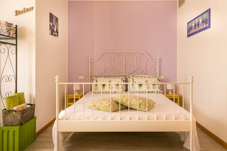 Lovely Room in Venice-Mestre with private bathroom