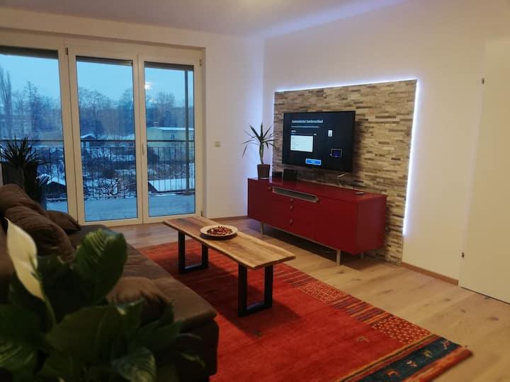 Apartment Schlossbergblick