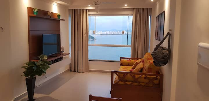 Apartamento Premium na Ilha Porchat