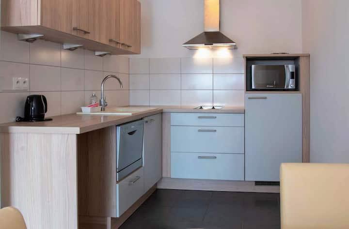 Superior Apartment for 6 - 54m²