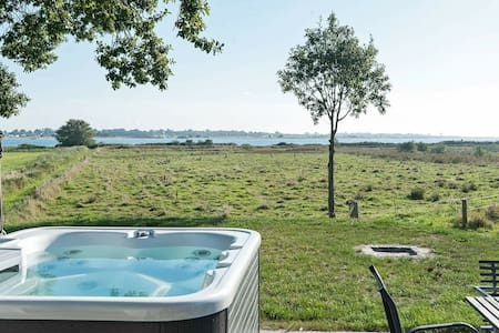 Relaxed Holiday Home in Haderslev near Sea