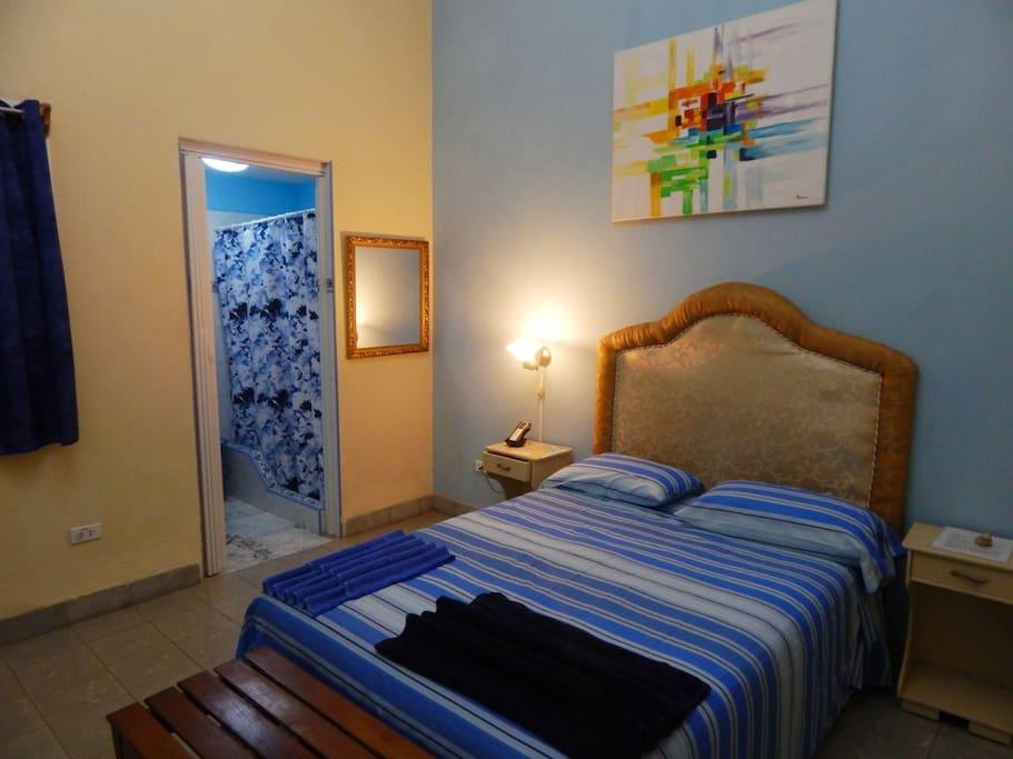 Dormitorio Bedroom