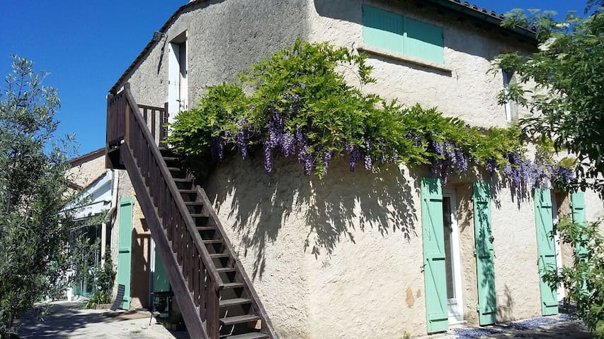 Bel appartement studio centre Bergerac