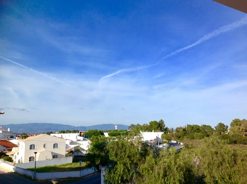 Dejlig lejlighed beliggende mellem  Alvor og Portimao