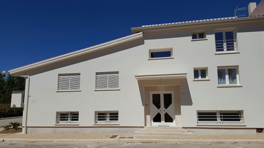 Home Sweet Home - Santa Ninfa - Apartament