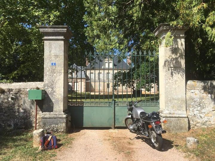 Le Loft du Château de Champien