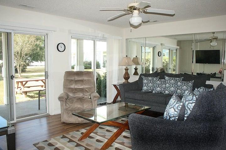 1202 2 Bedroom Villa