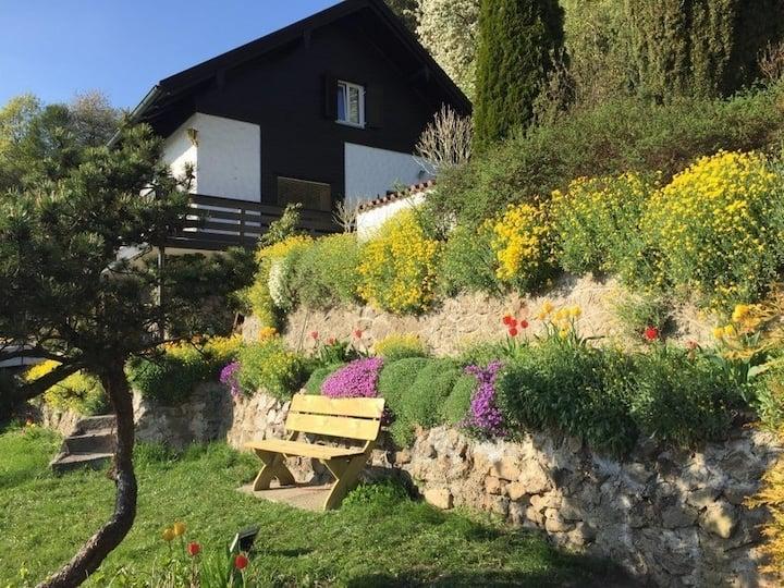 Ferienhaus für 6 Gäste mit 86m² in Vilshofen an der Donau (128056)