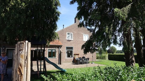 Coasy B&B on 5 min from The Efteling (max 5 pers)