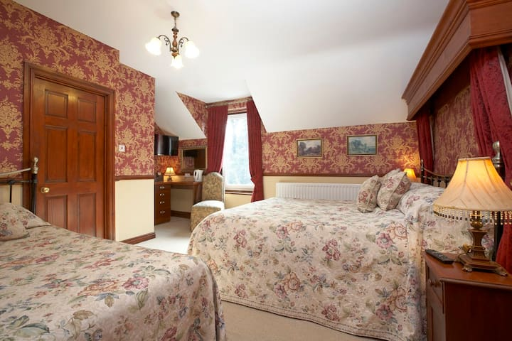 4 Star Room 4@Brookfield BnB Keswick