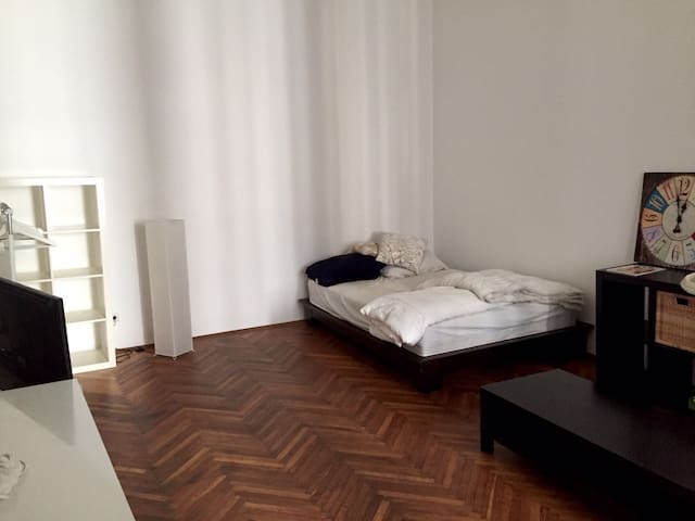 Lovely apartment in the nicest area - Wien - Apartment