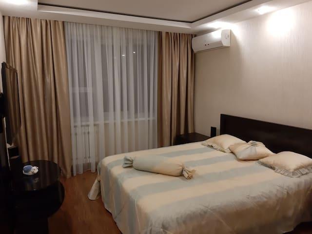 2 комнатная квартира посуточно в Нальчике