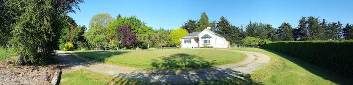 Rothesay Farmhouse