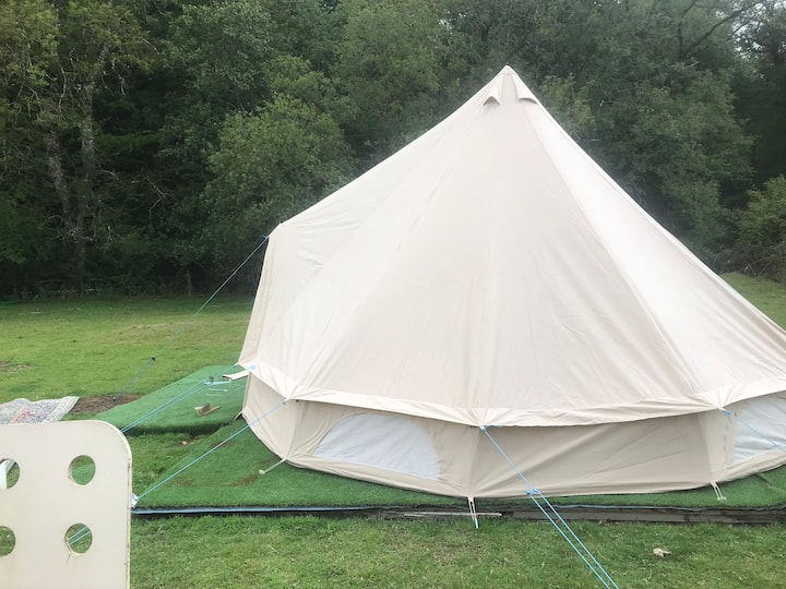 Herons rest, crooked oak wild camping