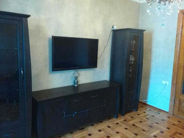 Старый Батуми - Batumi - Wohnung
