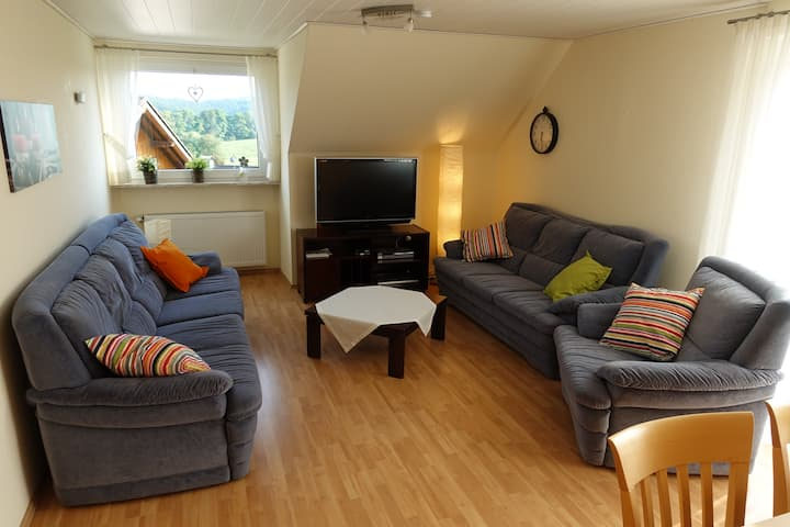 holiday apartment in Lindlar-Linde