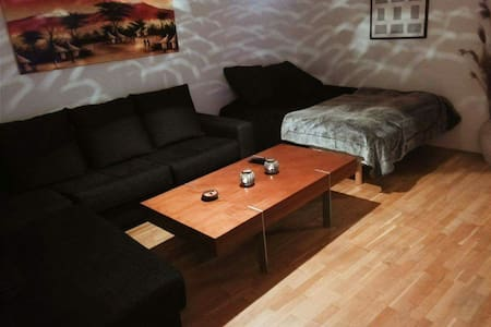 Cozy, spacious room in Gothenburg with free WiFi - Γκέτεμποργκ