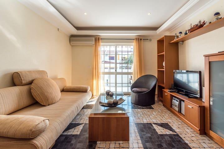 Beach apartment in Altura